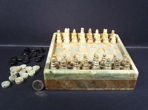 Oggettistica scacchiera