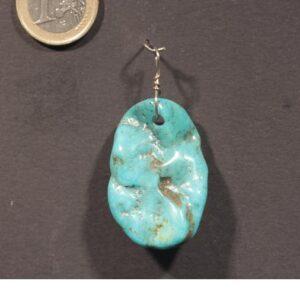 ciondolo turchese1814-4