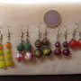 lotto orecchini n2